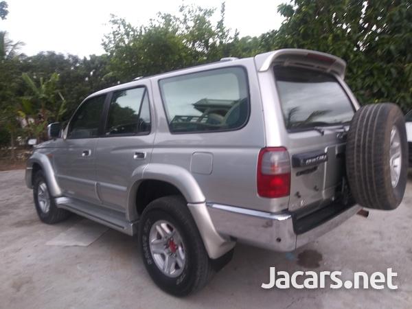 Toyota Hilux 2,7L 1999-4
