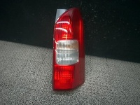 Toyota Probox Right Tail Light