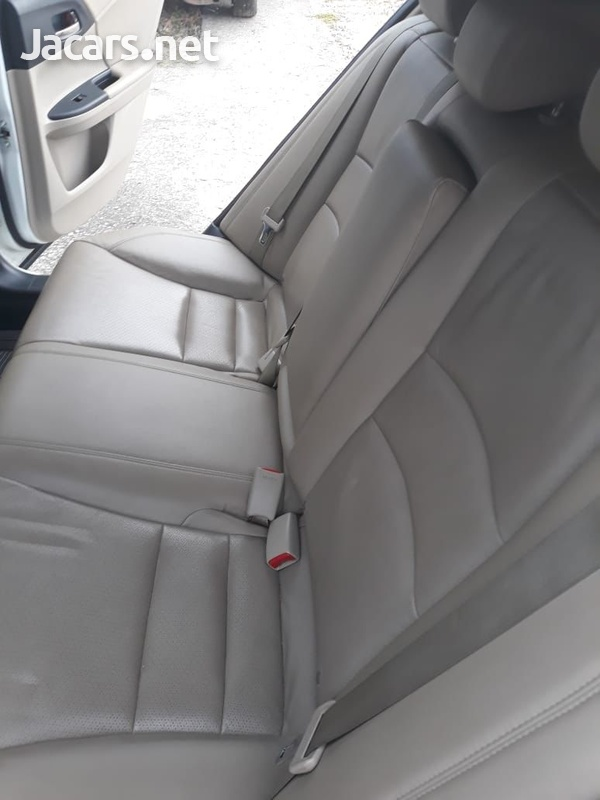 Honda Accord 2,0L 2015-5