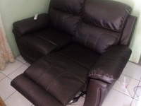 Double Love Seat/Couch