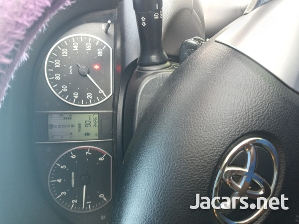 Toyota Allion 1,8L 2013-5
