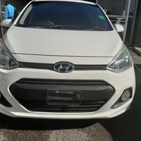 Hyundai i10 1,0L 2016