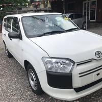 Toyota Probox 1,5L 2016