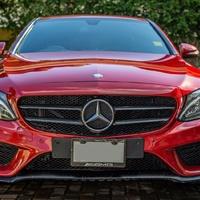 Mercedes-Benz C-Class 2,0L 2014
