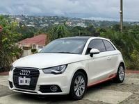 Audi A1 1,3L 2012