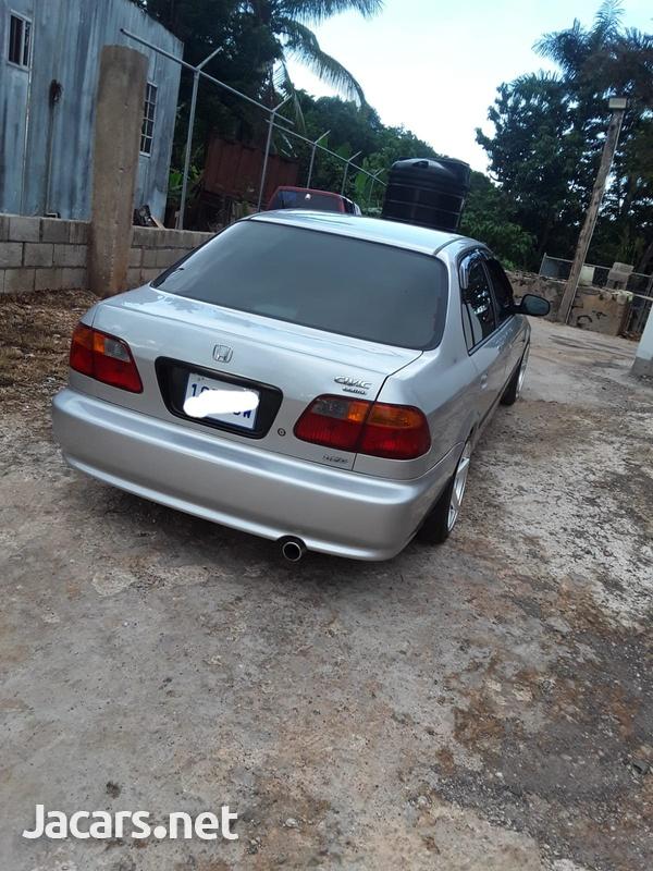 Honda Civic 1,6L 1998-9