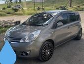 Nissan Navara 1,3L 2011
