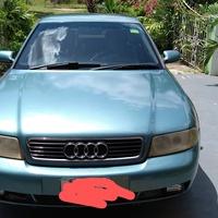Audi A4 1,8L 1999