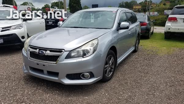 Subaru Legacy 2,5L 2013-2