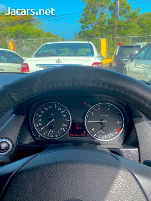BMW X1 2,0L 2011-11