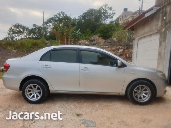Toyota Axio 1,8L 2012-15