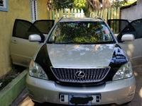 Lexus RX 3,5L 2007