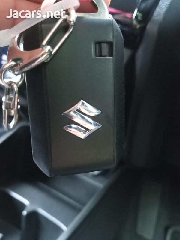 Suzuki Swift 1,3L 2018-11