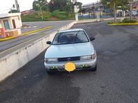 Nissan Sunny 1,4L 1990