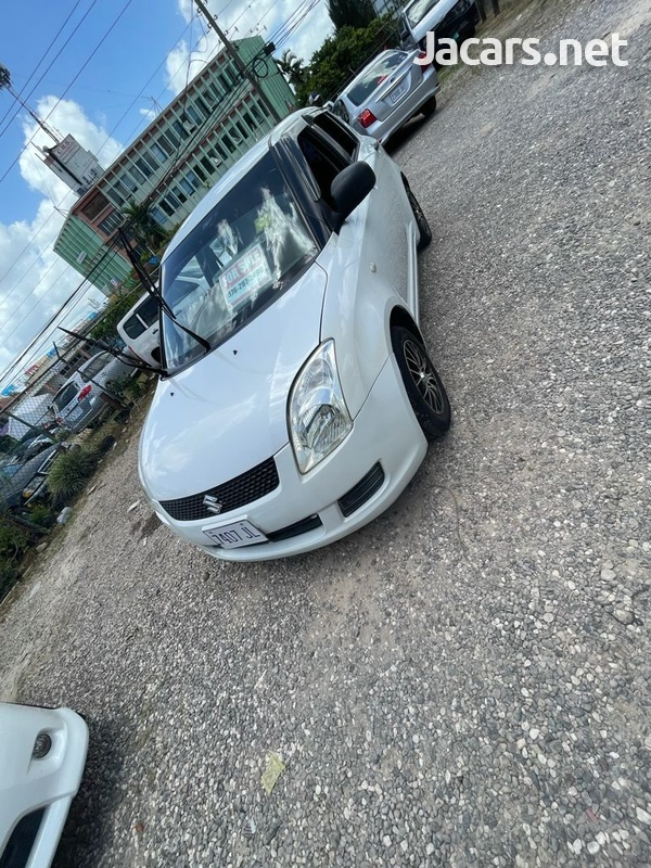 Suzuki Swift 1,3L 2007-7