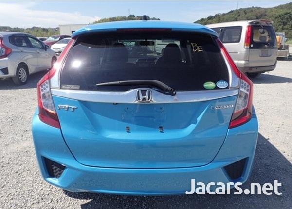 Honda Fit 1,5L 2015-4