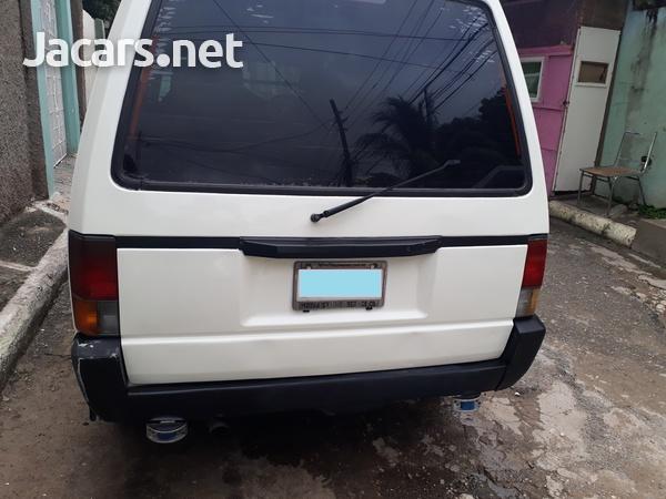 Nissan Vannette 1,5L 1994-6