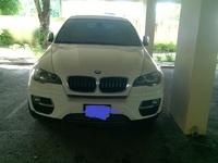 BMW X6 3,5L 2013