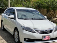 Toyota Allion 2,0L 2013