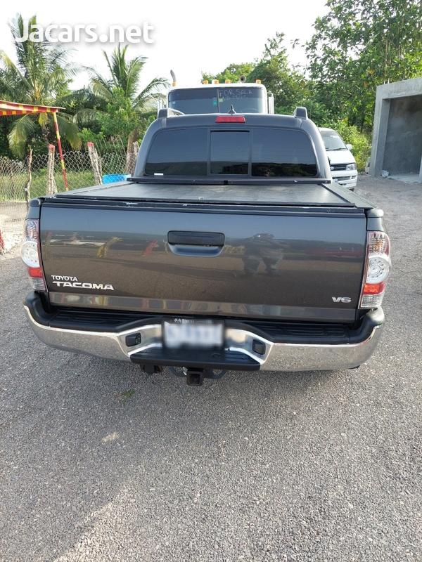 Toyota Tacoma 4,0L 2012-2