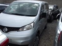 Nissan NV 3500 2,0L 2014