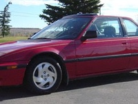 Honda Prelude 1,5L 1991