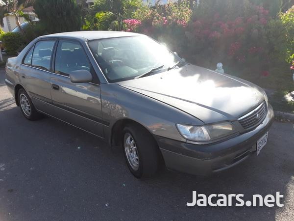 Toyota Corona 1,5L 2000-2