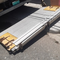 Truck liftgate