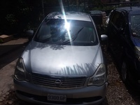 Nissan Sylphy 1,8L 2008
