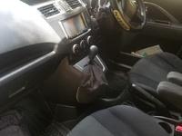 Nissan LaFesta 1,5L 2011