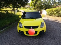 Suzuki Swift 2,0L 2008