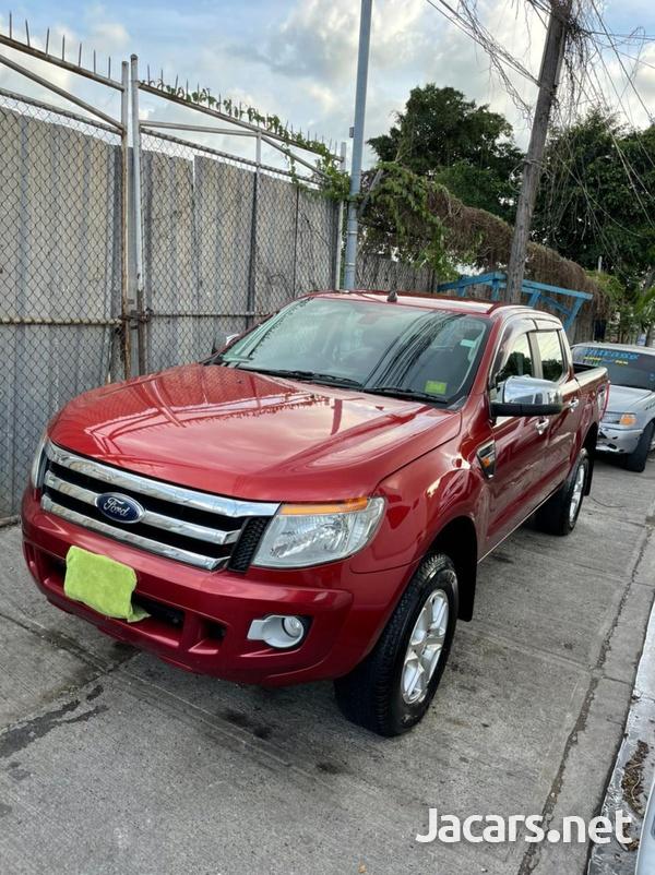 Ford Ranger 3,2L 2014-4