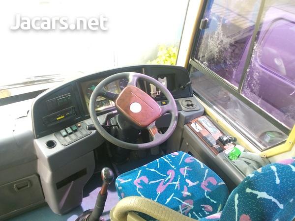 2007 Golden Dragon Bus-4