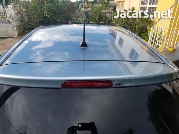 Toyota Vitz 1,0L 2012-11