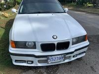 BMW M3 2,5L 1998