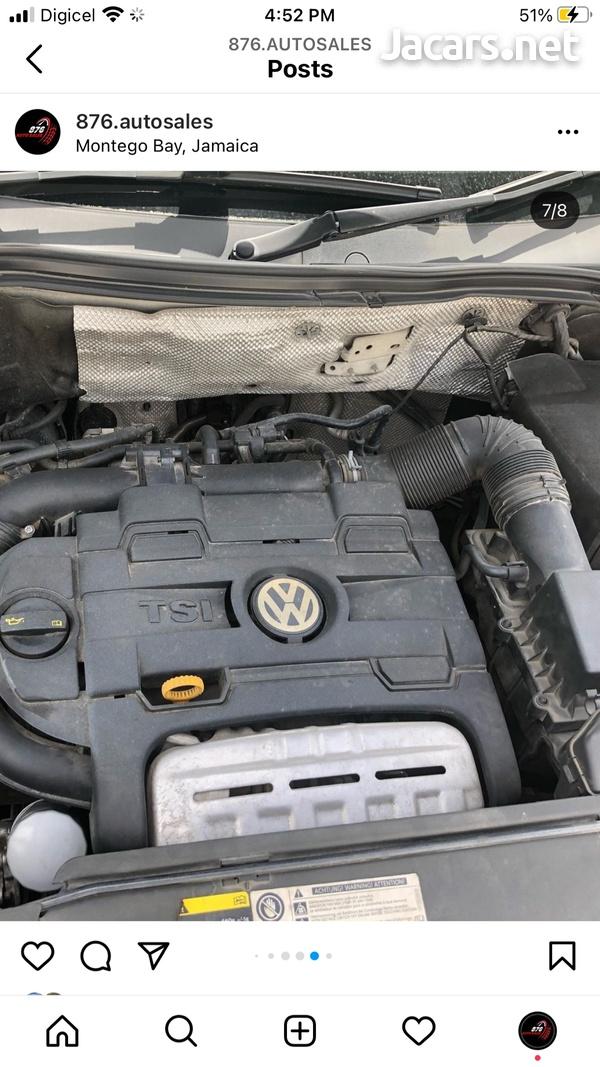 Volkswagen Tiguan 2,0L 2016-6