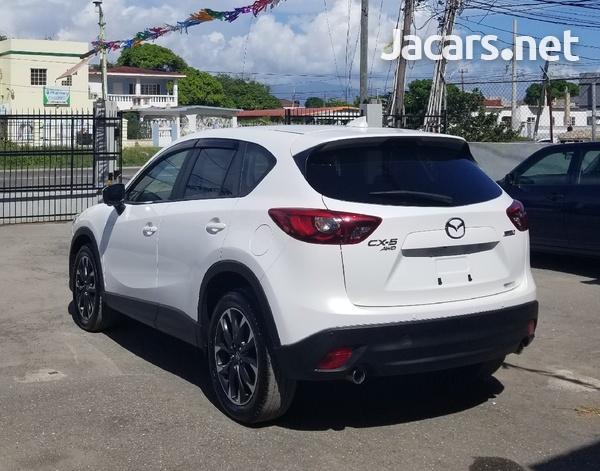 Mazda CX-5 2,2L 2016-3