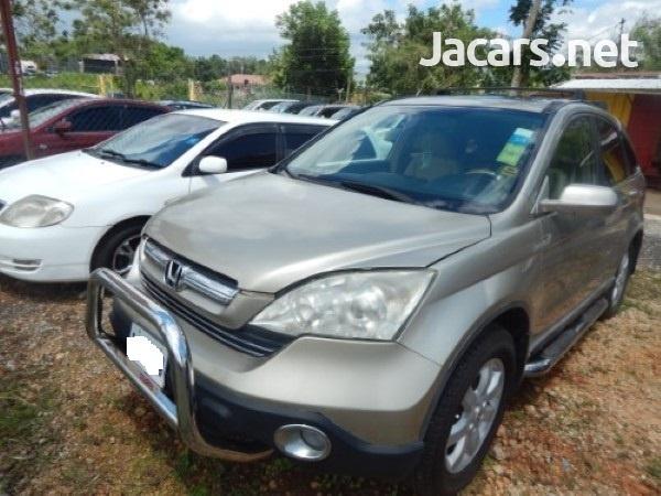Honda CR-V 1,5L 2009-1