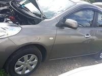 Nissan Latio 1,6L 2015