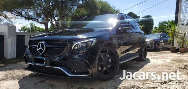 Mercedes-Benz GLC-Class 3,0L 2019-1