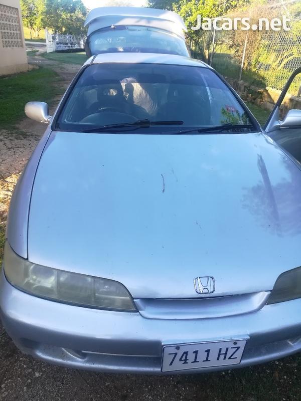 Honda Integra 1,2L 1996-1