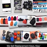 Vehicle Key Programming and more