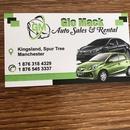 Royz Mack Auto sales