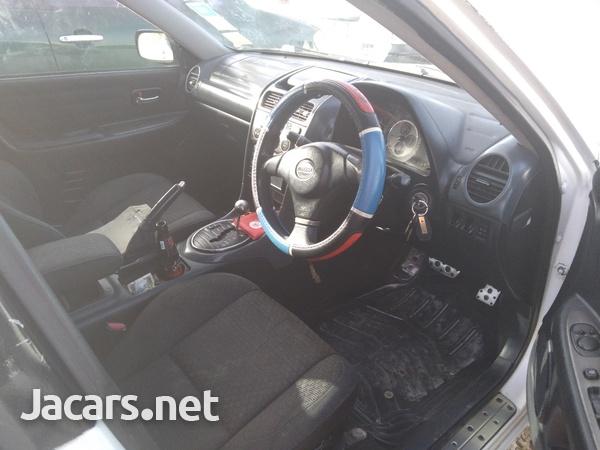 Toyota Altezza 2,0L 2001-3