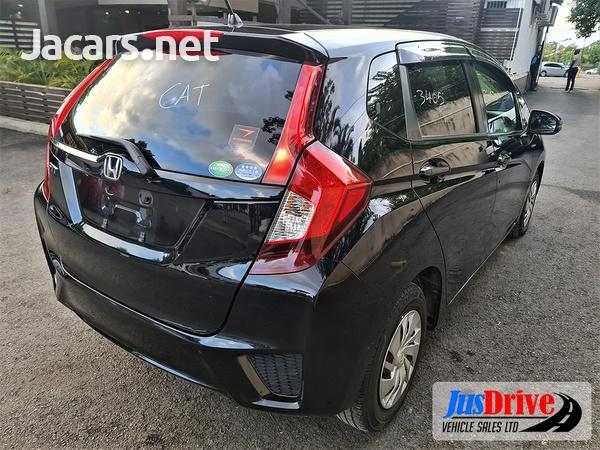 Honda Fit 1,4L 2013-6