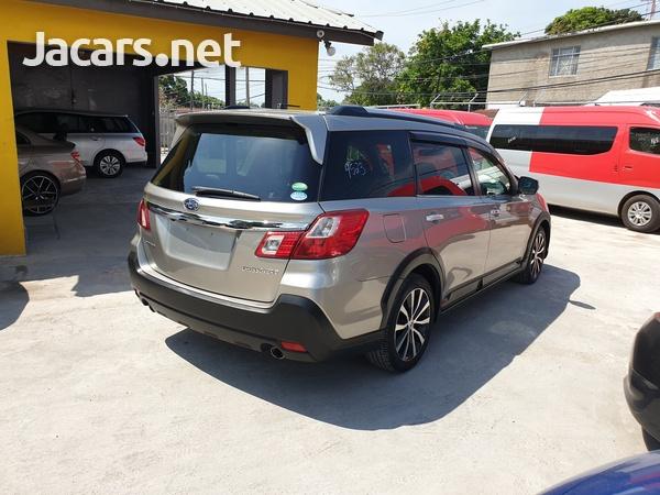 Subaru Exiga 2,5L 2015-3