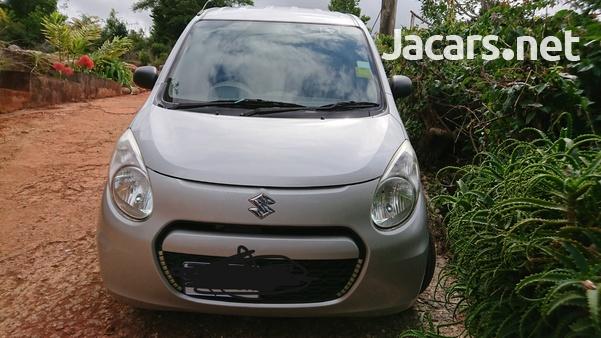Suzuki Alto 0,6L 2014-11