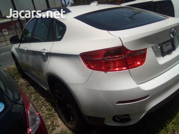 BMW X6 2,5L 2012-5