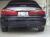 Honda Accord 4,0L 2003