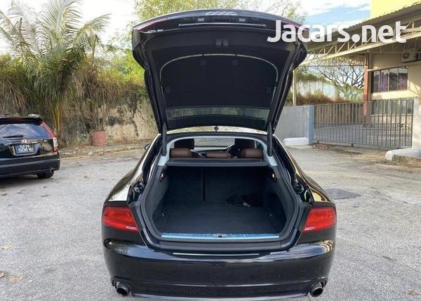 Audi A7 2,8L 2013-7